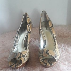 Style&Co shoes